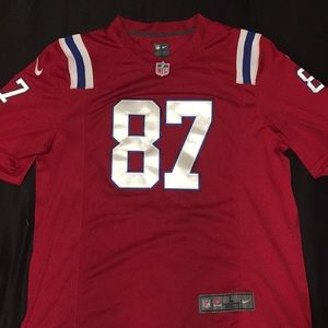 Other - Rob Gronkowski Patriots jersey